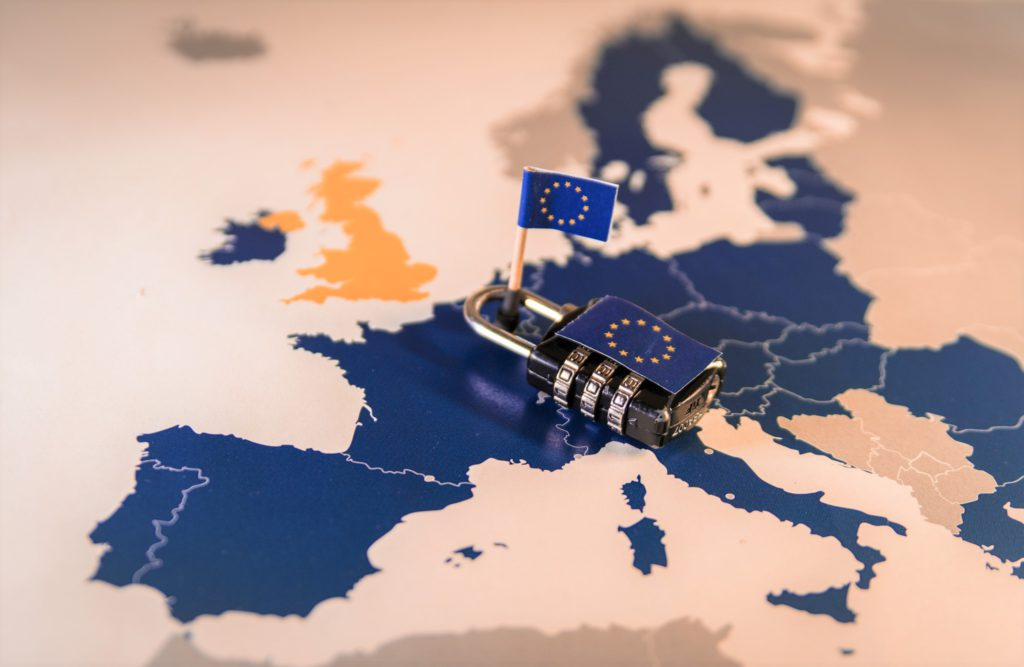 The General Data Protection Regulation - European Privacy Laws